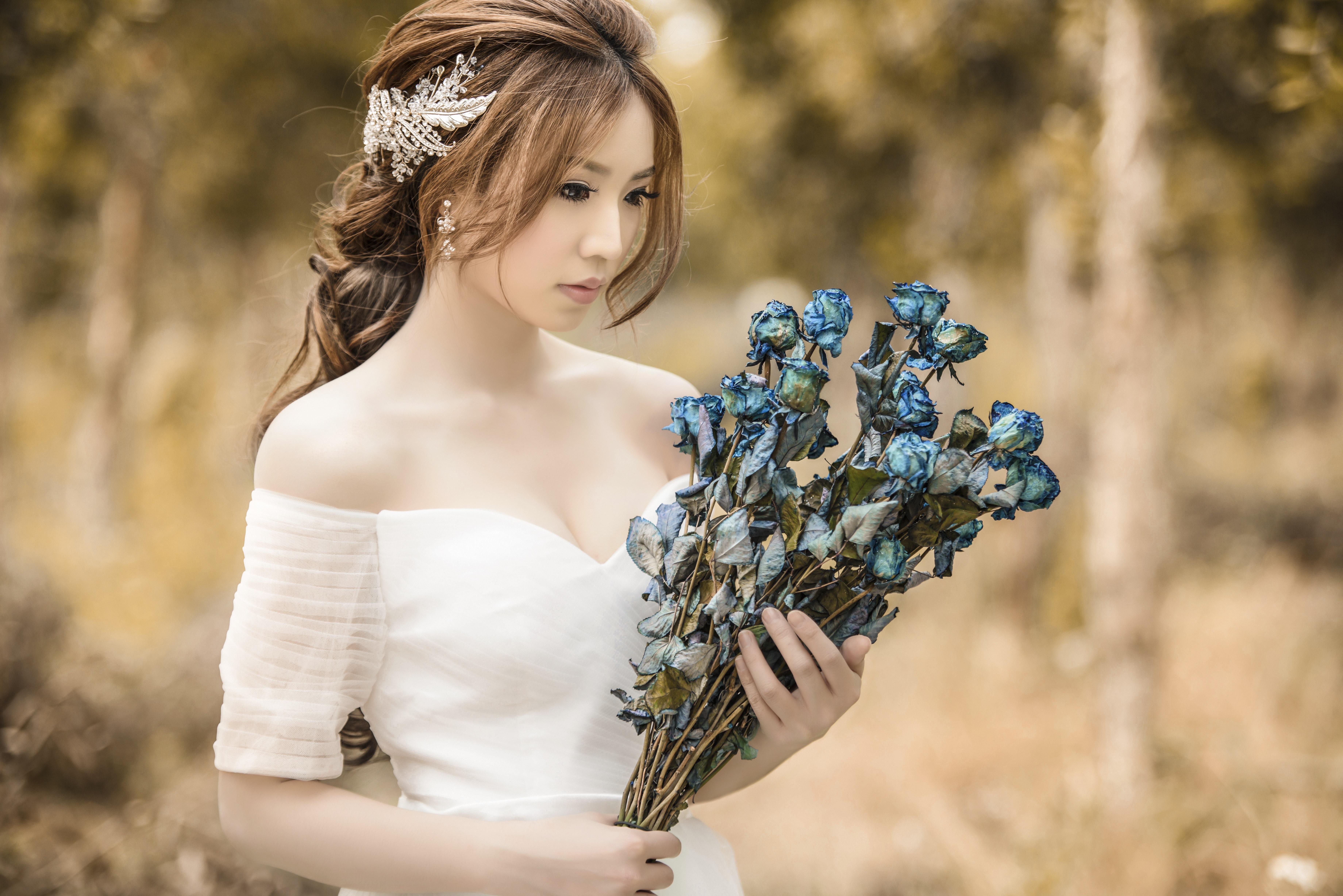 Sposare una ragazza cinese